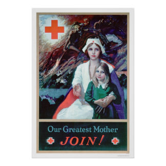 Join Our Greatest Mother (US00311) Poster