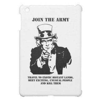 Join The Army Case For The iPad Mini