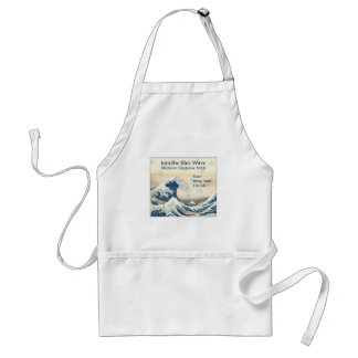 Join the Blue Wave 2018 Standard Apron