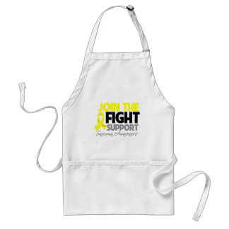 Join The Fight Support Sarcoma Awareness Aprons