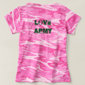 Join the Love Army ! T-Shirt
