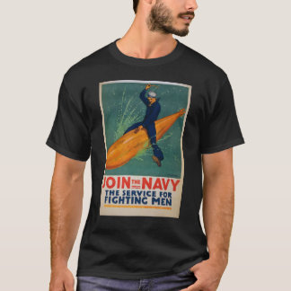 Join The Navy! T-Shirt