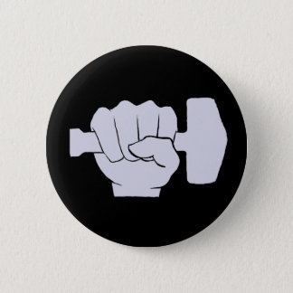 Join the Norseman Revolution 6 Cm Round Badge