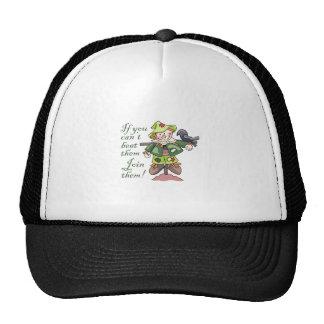 Join Them! Trucker Hat