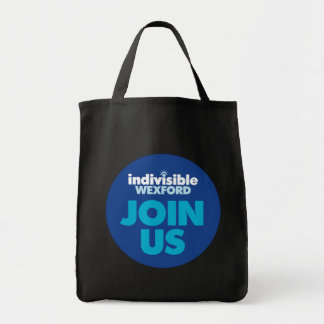Join Us Grocery Bag
