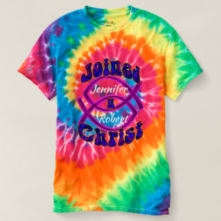 Joined in Christ T-Shirt