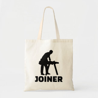 Joiner Tote Bag