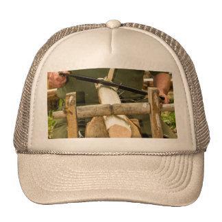 Joiner/Woodworker Hat/Cap Cap