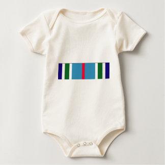 Joint Service Achievement Ribbon Baby Bodysuit