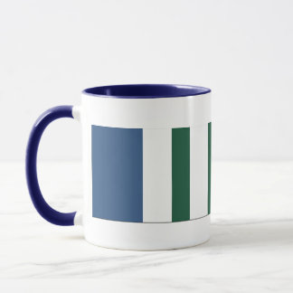 Joint Service Commendation Ribbon Mug