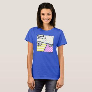 < JoinT >THE PIN'S AMERICAN COMICS 003 T-Shirt