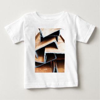 joists closeup baby T-Shirt