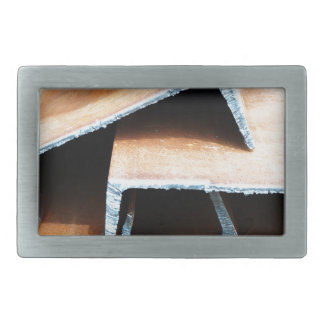 joists closeup belt buckle