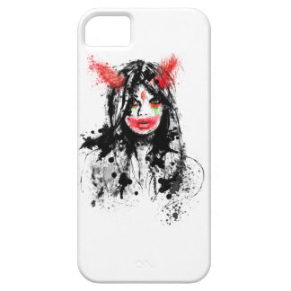 Joke Barely There iPhone 5 Case