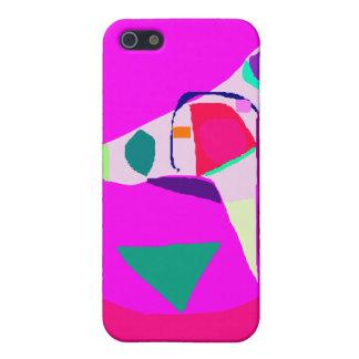 Joke Laugh Smile Tear Cheeks Beautiful Eyes iPhone 5/5S Case