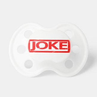 Joke Stamp Dummy