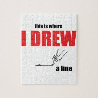joke taking too far drawing line memes please stop jigsaw puzzle