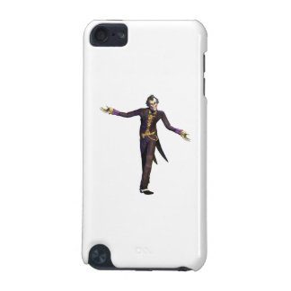Joker Arms Out iPod Touch (5th Generation) Case