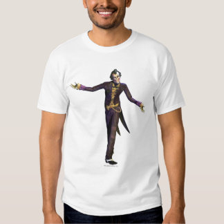 Joker Arms Out Tshirt