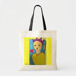 Joker Art Bag