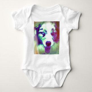 Joker Baby Bodysuit