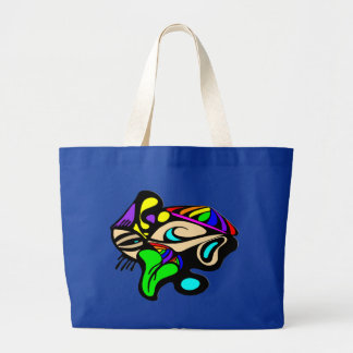 Joker Canvas Bag
