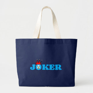 Joker Canvas Bag