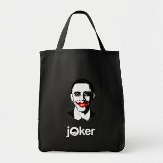 JOKER CANVAS BAGS