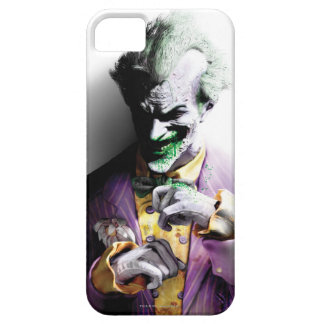 Joker Barely There iPhone 5 Case