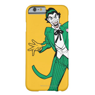 Joker Barely There iPhone 6 Case
