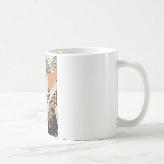 Joker Basic White Mug
