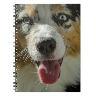 Joker Boy Notebook