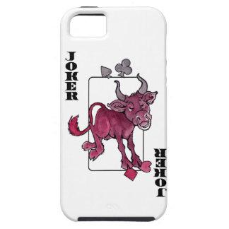 Joker Bull Case For The iPhone 5