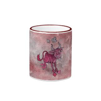 Joker Bull Ringer Coffee Mug