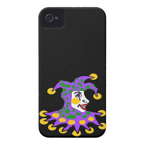 Joker iPhone 4 Cover