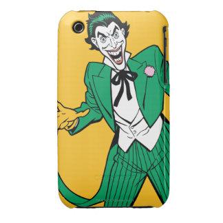 Joker iPhone 3 Case-Mate Case