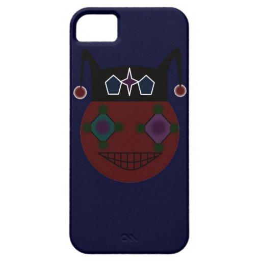 joker iPhone 5 covers