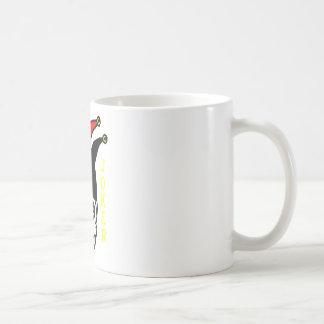 joker commie coffee mug