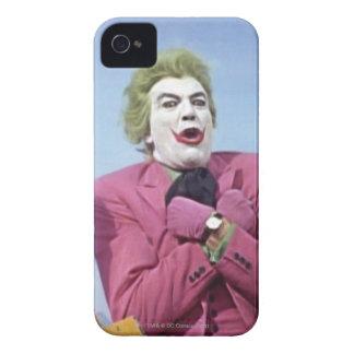 Joker - Dramatic Case-Mate iPhone 4 Cases