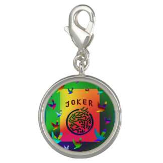 Joker Dreams Charm