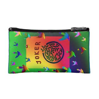 Joker Dreams Cosmetic Bag