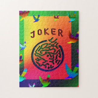 Joker Dreams Puzzle