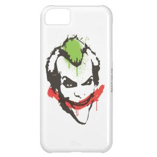 Joker Graffiti iPhone 5C Case