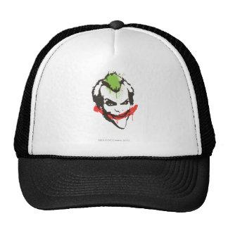Joker Graffiti Trucker Hat