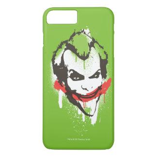 Joker Graffiti iPhone 8 Plus/7 Plus Case