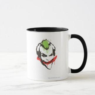 Joker Graffiti Mug
