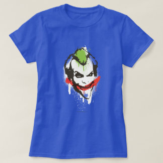 Joker Graffiti T-Shirt