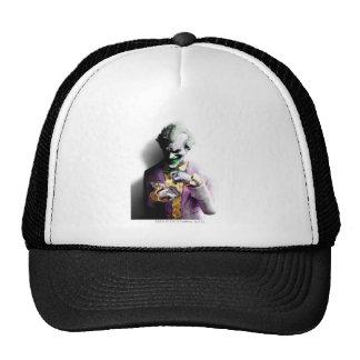 Joker Mesh Hat