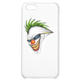 Joker iPhone 5C Cases