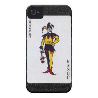 joker iphone case gambling gamble poker tattoo coo iPhone 4 cases